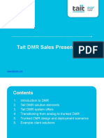 Tait_DMR_Sales_Presentation - 18 May 2015