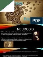 NEUROSIS Psiquiatria