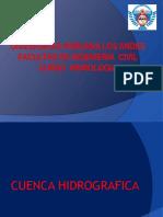 SESION_HIDROLOGIA_CUENCA_HIDROGRAFICA.pptx