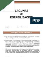 Ings - Lagunas de Estabilización