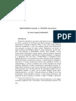 Catalin Palimaru - Spiritualitatea inimii in Omiliile macariene 2-2009.pdf