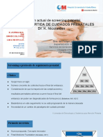 11. Piramide Invertida Obstetricia