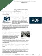 22. Ata Final de Helsinque Iniciou Cooperação Político-econômica Na Europa