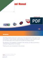 49's Ltd Brand Manual Brand Guidelines - HandelGothic