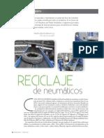 Neumaticos Sustentable