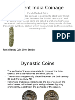 Ancient India Coinage