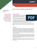 Otimizando a Performance Da Rede Para Melhorar a Performance Dos Seus Sistemas