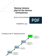 Raising Venture Capital DermotBerkery
