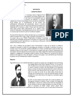 Biografía Sigmund Freud-psicologia Evolutiva