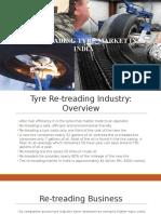 Retreading Tyres
