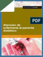 p.a.e diabet