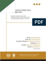 Alfredo de J. Flores; Guilherme Boff. Verdad práctica y ciencia jurídica. Una breve reflexión sobre los tres niveles del conocimiento jurídico