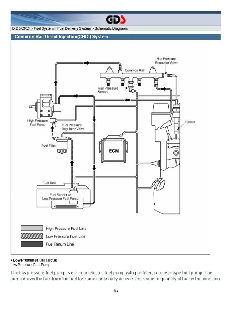 crdi system 1 hyundai h1  scribd
