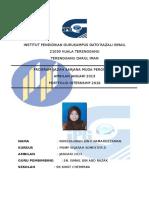 Partition Portfolio Intern (1)