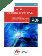 Choisir Son ERP Automobile Pour Une PME