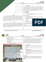 2.- Células y Coeficiente de Cultivo de La Región Junin