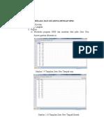Format Modul 5 2014
