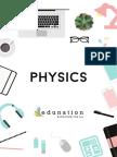 Physics Part 3-4