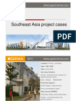 South-east Project Catalogue