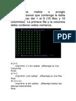 Algoritmo multiplicar del 1 al 9.docx