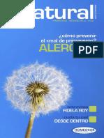 Fumaria - Alergias