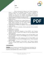 Resolución N 11  2016-2-JF-F