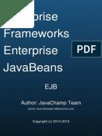 Enterprise Javabeans For Dummies Pdf