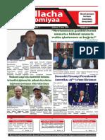 Kallacha Oromiyaa Bara 24 Lakk  9