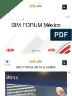 2 Bim Forum Mexico - Enero 2015