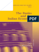 [Damiano Bruno Silipo] the Banks and the Italian Economy