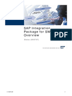 Sap Swift Overview