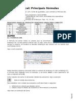 28855739 Principais Formulas Do Excel