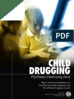 Child Drugging