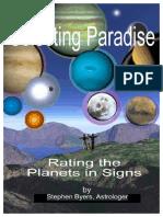 Selecting Paradise Sample