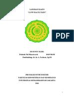 laporan kasus lbp