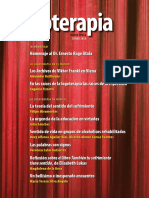 Revista Mexicana de Logoterapia - Otoño 2014