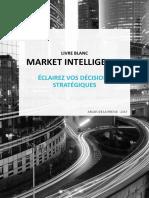 Livre Blanc - Market Intelligence - Fr 0