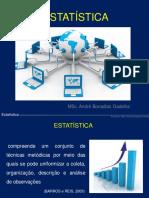 Estatistica Bernardinho b