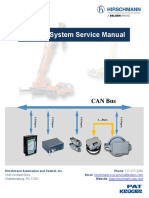 254816023 hc4900 system service manual final pdf sensor equipment rh scribd com