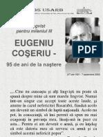Eugeniu Coşeriu