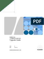 HedEx Lite Upgrade Guide(V100R003C05SPC100)-EN .doc