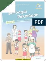 4 Tematik Tema 4 Buku Siswa Revisi