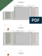 Evaluacion Segundo Año a,b,c,f,g,h Año Escolar 2016 - 2017 Lapso i