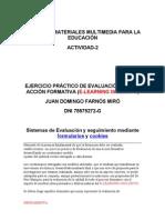 Ejercicio Practico de Evaluacion de Una Accion Formativa (1)
