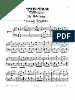 Tik Tak Piano
