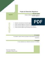 TRANSFORMADORES MAGNETICOS