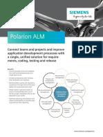 Polarion ALM Fact-Sheet