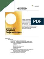 Gapik Lechosław - Hipnoza I Hipnoterapia