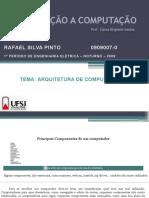 Introdução a Computação_2007