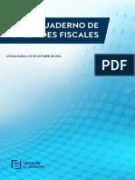 eBook Nuevo Cuaderno de Novedades Fiscales Octubre 16